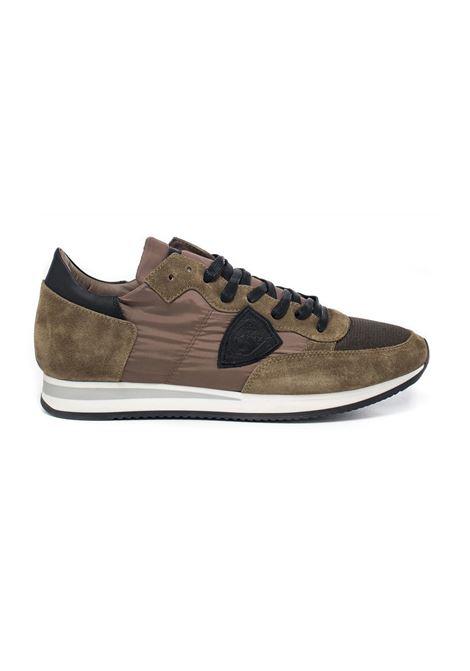 PHILIPPE MODEL   Shoes   TRLU067
