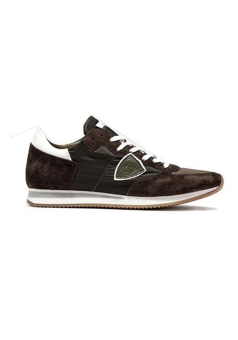 PHILIPPE MODEL | Shoes | TRLU1115