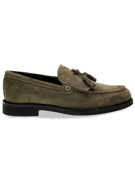 Mens beige fringe Barbati BARBATI   Shoes   B0511