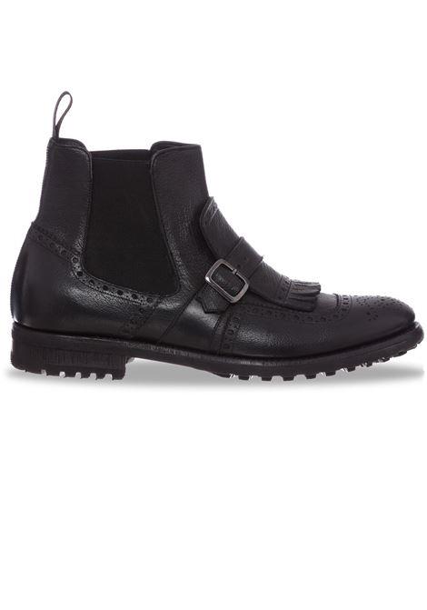 Barrow beatles men's fringe shoes BARROW'S | Shoes | 0241
