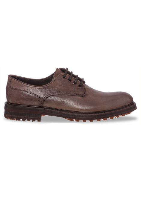 Barrow's men's lace-up derby shoes BARROW'S | Shoes | 10521