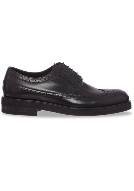 Barrow's men's leather shoes BARROW'S | Shoes | 1181