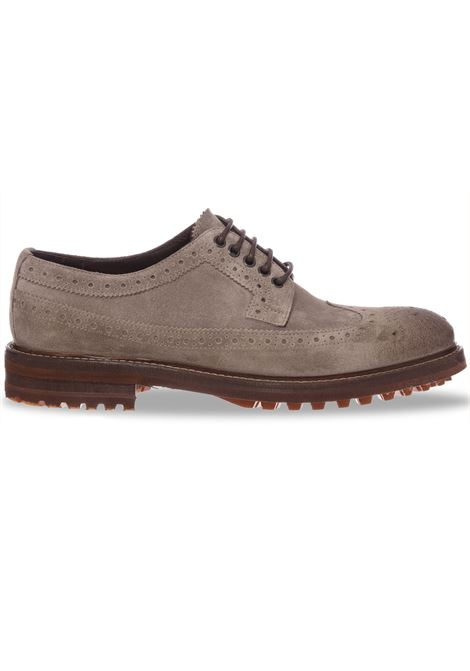Barrow's men's suede brogues shoes BARROW'S | Shoes | 2651