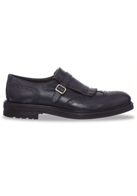 Barrow's men's blue fringe shoes BARROW'S | Shoes | 8791