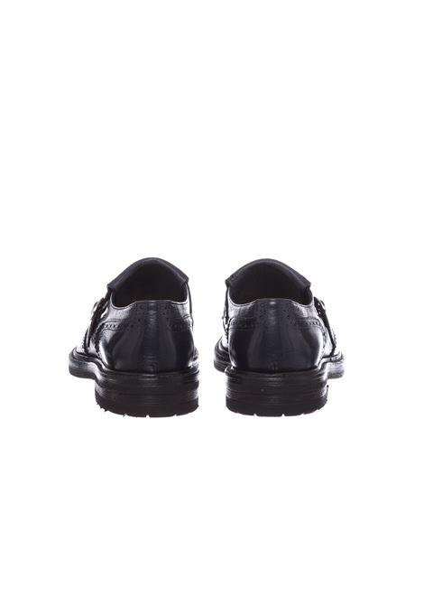 Barrow's men's blue fringe shoes BARROW'S | Shoes | 8791