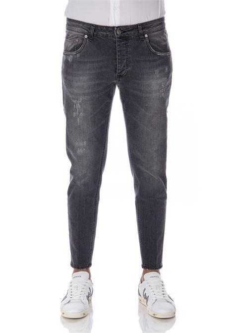 Men's Be Able Davis Shorter gray jeans BE ABLE | Jeans | 24701312