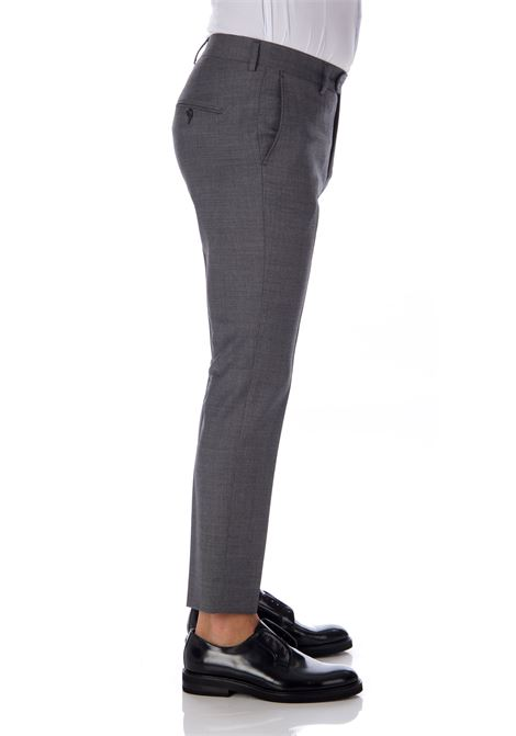 Trousers Be Able Alexander Shorter polka dots men BE ABLE | Trousers | 24743