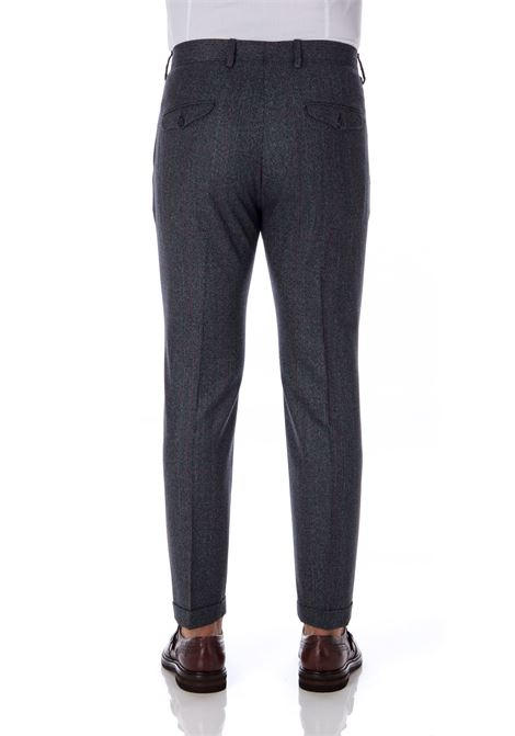 Pants Be Able Lucky for men BE ABLE | Trousers | 252412