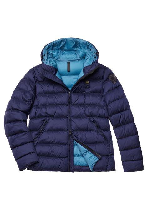 Jacket Blauer Classic men blue BLAUER | Jackets | 19WBLUC02058891