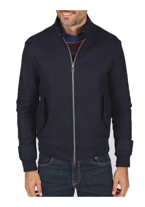 Brian Dales man cloth jacket BRIAN DALES | Jackets | G715 JK4219001