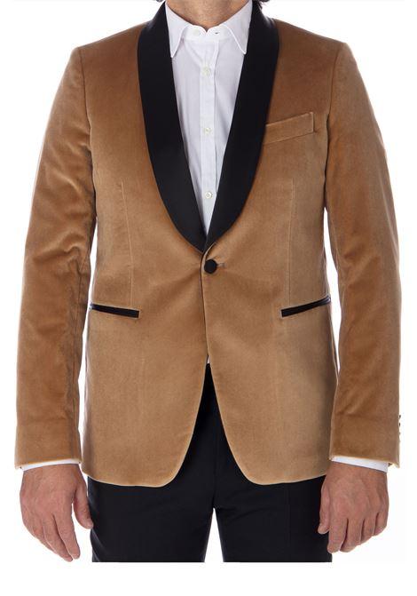 Brian Dales velvet men's jacket BRIAN DALES   Suit Jackets   JK41531