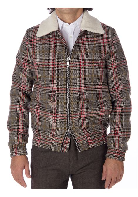 Brian Dales Jacket men BRIAN DALES | Jackets | JK417202