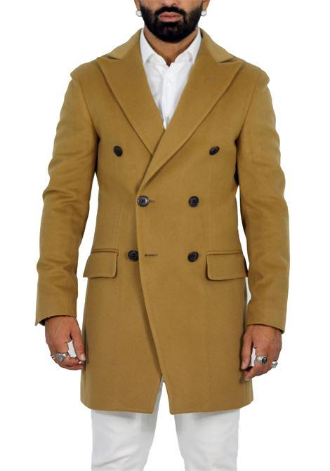 Brian Dales double-breasted men cloth coat BRIAN DALES | Coats | JK4174 S241