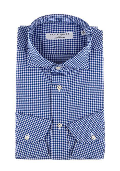 Brian Dales slim men's shirt BRIAN DALES | Shirts | NUS MS50W03