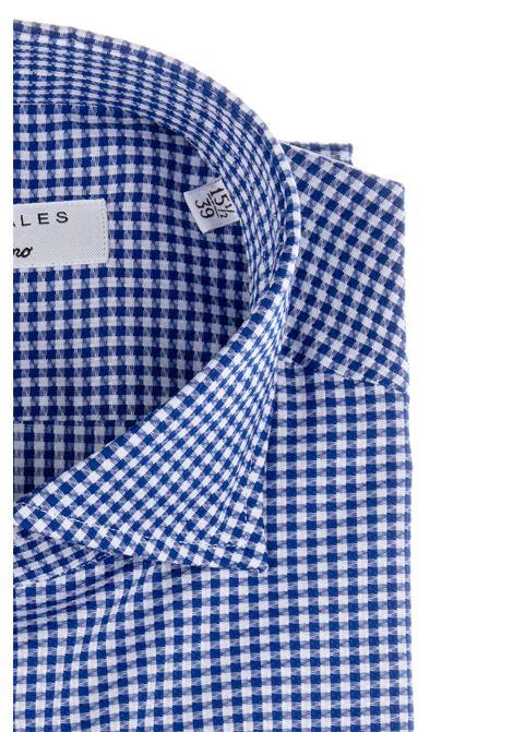 Camicia Brian Dales slim uomo BRIAN DALES | Camicie | NUS MS50W03