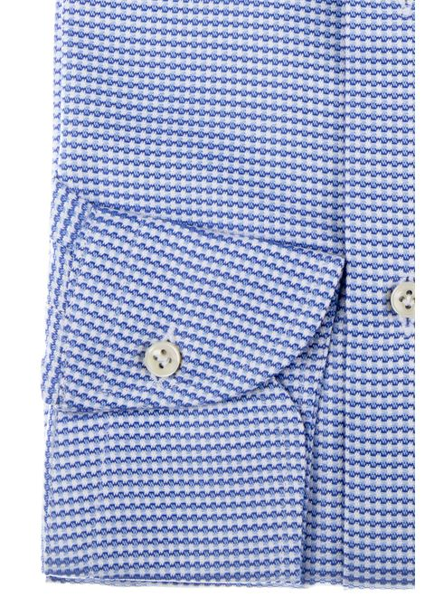Brian Dales hand-stitched men's shirt BRIAN DALES | Shirts | OLMEDO MS50W01