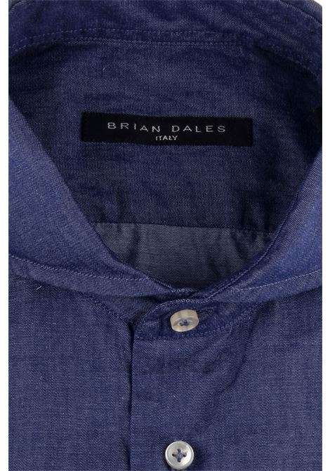 Brian Dales men's jeans shirt BRIAN DALES | Shirts | ST7868 BS53W01