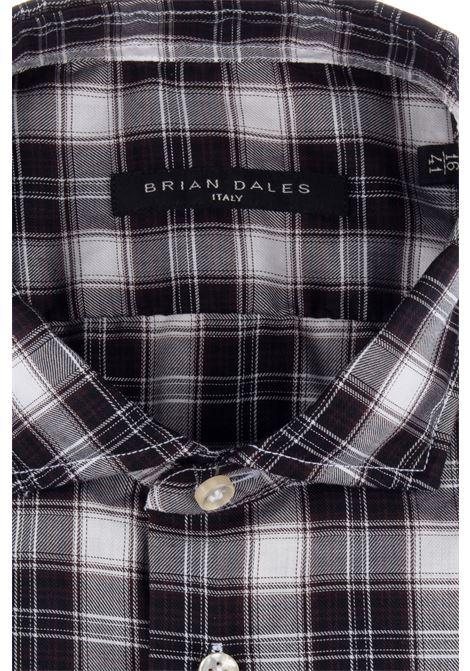 Brian Dales men's shirt BRIAN DALES | Shirts | ST78741