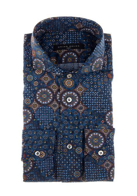 Brian Dales men's shirt BRIAN DALES | Shirts | ST79331