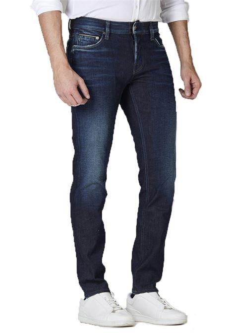 Jeans Care Label Bodies perth men CARE LABEL | Jeans | BODIES214488