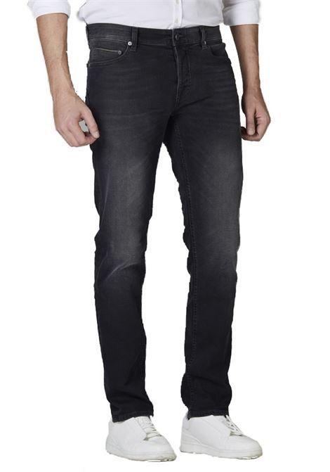 Jeans Care Label Boy Bogart 114 CARE LABEL | Jeans | BOGART 114217