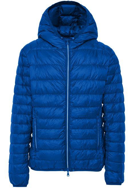 Nordkapp down jacket papa basic blue man CENTOGRAMMI nordkapp | Jackets | T000020945