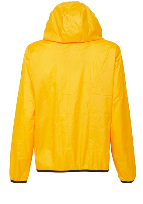 Centogrammi Nordkapp papa cover giallo uomo CENTOGRAMMI nordkapp | Giubbotti | T0000F0905