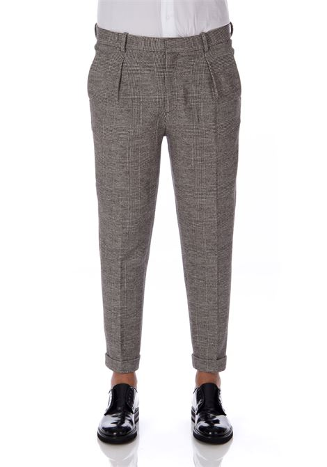 Men's Circolo 1901 trousers felpa CIRCOLO 1901 | Trousers | CN23951