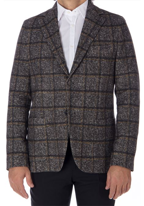 Blazer Circolo 1901 top sprint men CIRCOLO 1901 | Suit Jackets | CN24171