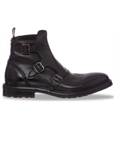 Claudio Marini black men's beatles shoes CLAUDIO MARINI | Shoes | 81671