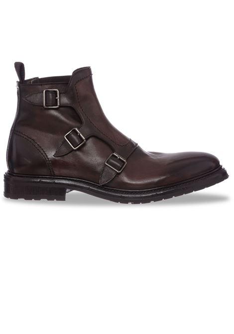 Beatles shoes Claudio Marini brown men CLAUDIO MARINI | Shoes | 81672