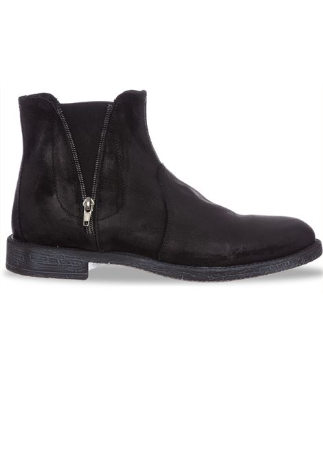 Daniele Alessandrini men's booties shoes DANIELE ALESSANDRINI | Shoes | F465KL16139061