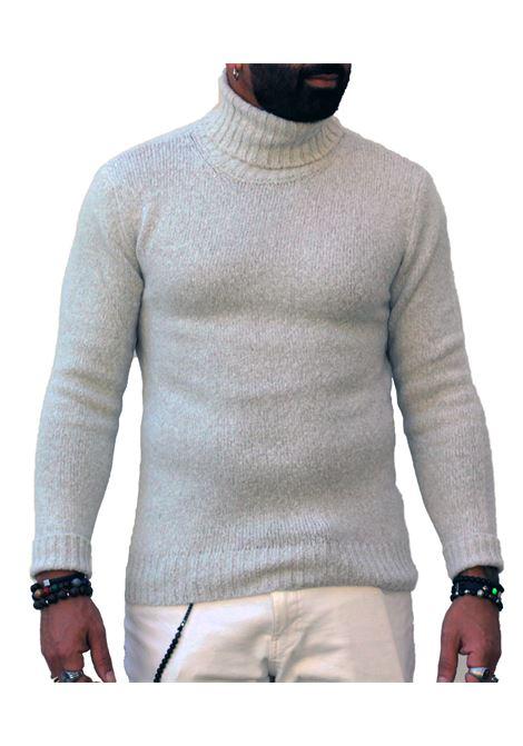 Daniele Alessandrini sweater pontedera men DANIELE ALESSANDRINI   Sweaters   FM90440390512