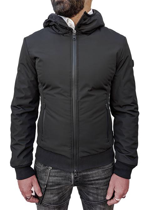 Jacket Daniele Alessandrini men Mikonos DANIELE ALESSANDRINI | Jackets | I808239351