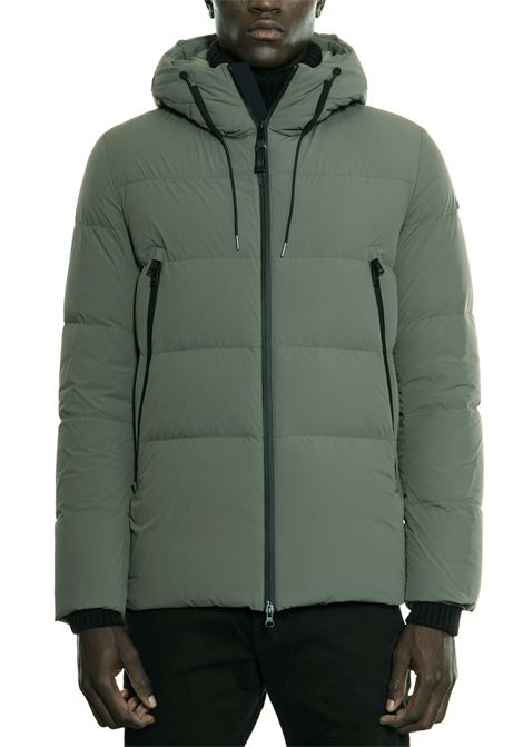 Duno Licosa men's quilted jacket DUNO | Jackets | LICOSA324