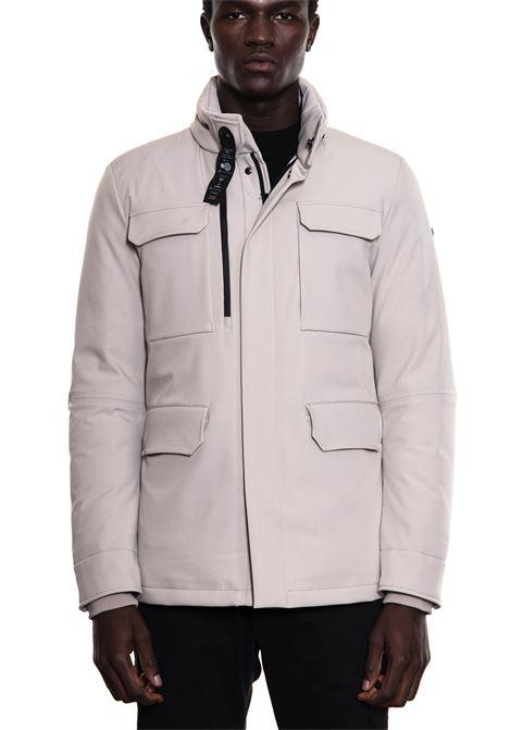 Duno Jacket men sinis DUNO | Jackets | CAPALBIO18