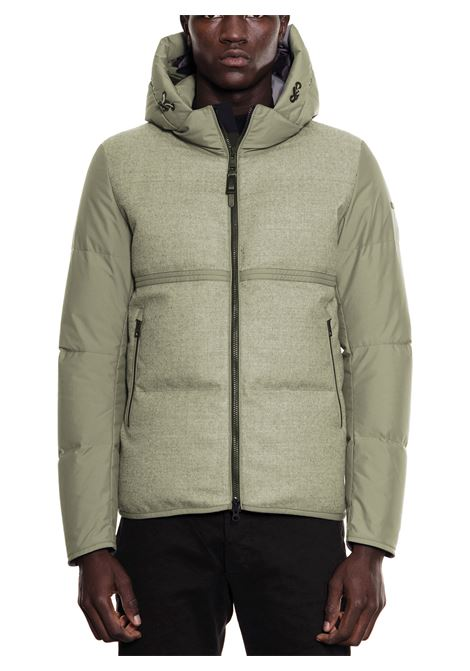 Duno double fabric jacket for men DUNO | Jackets | PRATO125