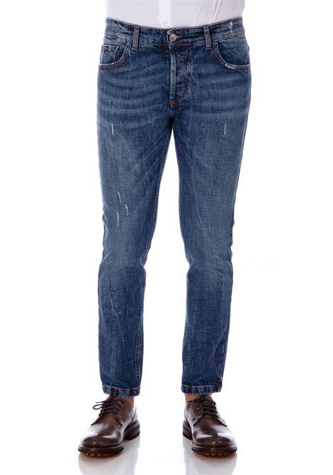 Men's Entre Amis slim fit jeans ENTRE AMIS | Jeans | A208177/122L911