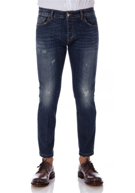 Men's Entre Amis slim fit jeans ENTRE AMIS | Jeans | A208177/206L5311