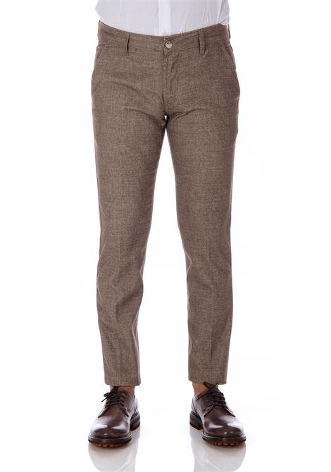 Men's Entre Amis denim trousers ENTRE AMIS | Trousers | A208252/16612