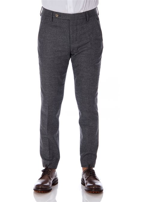 Men's Entre Amis wool trousers ENTRE AMIS | Trousers | A208345/18311