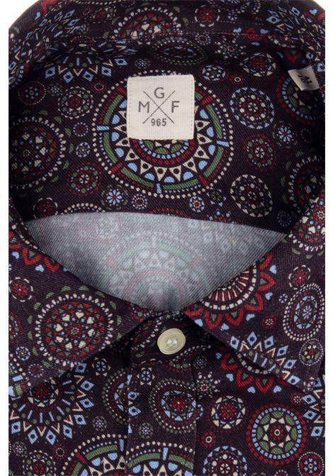 Shirt GMF 965 man fantasy GMF965   Shirts   FS10L3