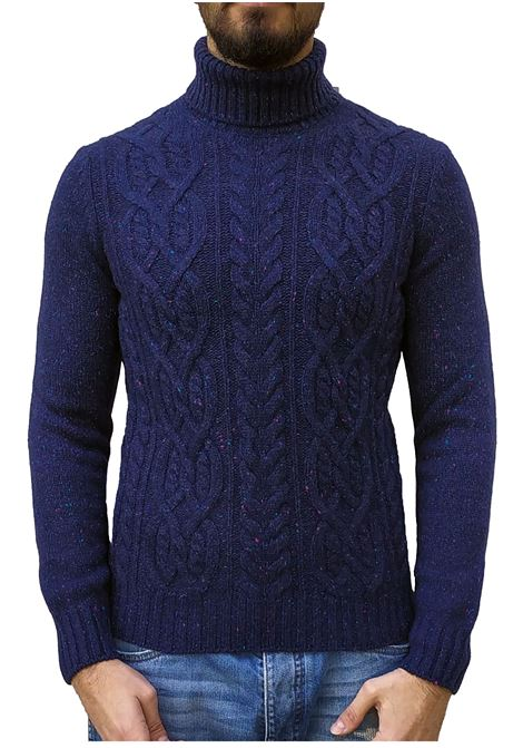 Turtleneck Gran Sasso pure cashmere for men GRAN SASSO | Sweaters | 13113/26801589