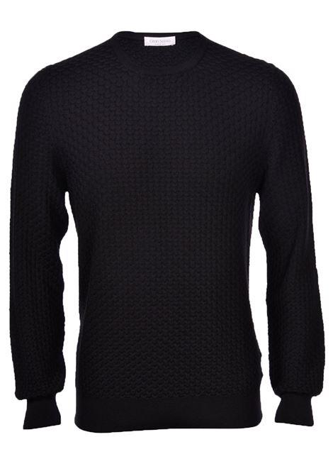 Gran Sasso Sweater wool men GRAN SASSO | Sweaters | 57109/14240099