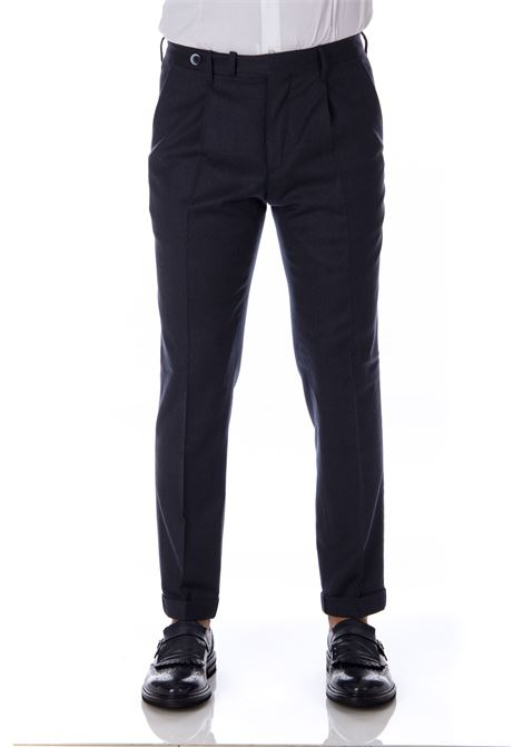 GTA Pantalone pinces wool men GTA | Trousers | 17669800