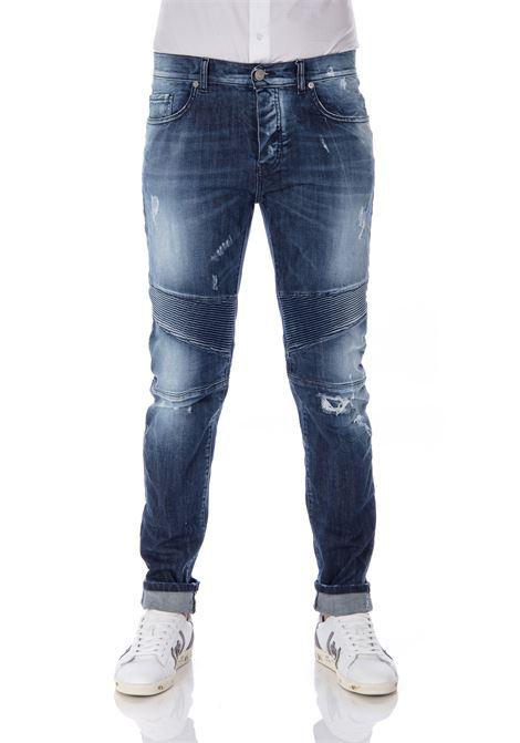 Men's Premium Mood Denim Superior Knee Pads Premium Mood Denim Superior | Jeans | KARIM1