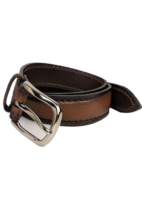 Orciani belts micron deep sigar color ORCIANI | Belts | U078451