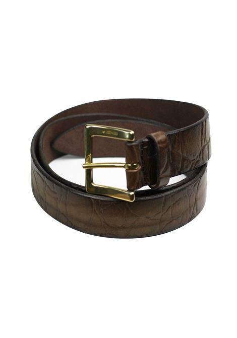 Orciani belts men sauro ORCIANI | Belts | U078561
