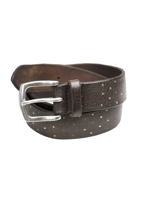 Orciani men belt studs ORCIANI | Belts | U078721