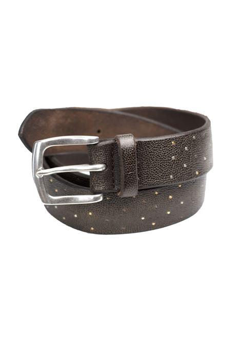 Cintura Orciani borchie uomo ORCIANI | Cinture | U078721